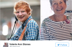 Ed Sheeran and Val from Great British Bake Off are friends, and it's the purest thing ever