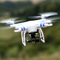 Drones are going to be used to tackle the 'scourge' of illegal dumping
