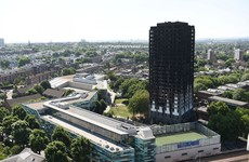 Grenfell Tower blaze began in faulty fridge-freezer