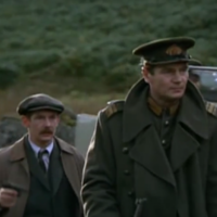 18 observations every Irish person makes when they're watching Michael Collins