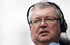 Judge accuses RTÉ's Joe Duffy of attacking the courts for not sentencing people