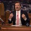 Ruth Negga said Jimmy Fallon's moustache makes him look like an 'Irish politician from the 80s'