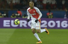 Monaco midfielder 'tempted' by move to Man United