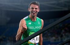 Thomas Barr among Irish to book final spots at European Team Championships