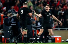 Thrilling skills, the Rieko case and more talking points as the All Blacks maul Lions