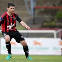 Defensive errors costly for Sligo as Bohemians prevail