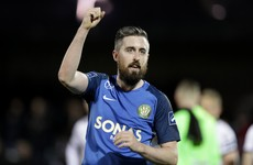 Bray win in Galway to maintain pressure on Dundalk