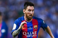 Lionel Messi's prison sentence swapped for fine