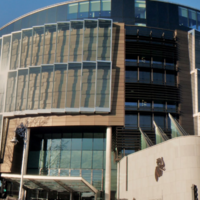 Accused tried to urinate on his hands before firearms residue testing, court hears