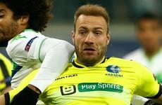 Premier League new boys Huddersfield sign Porto striker for club-record fee