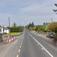 Elderly pedestrian dies after being struck by car in Mayo