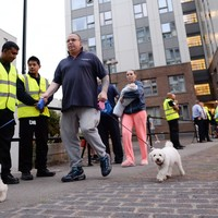 'Where are we all going?': 83 residents of Camden towers refuse to leave their homes