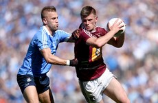 Dublin and Westmeath unveil starting sides as they go head-to-head for Leinster final spot