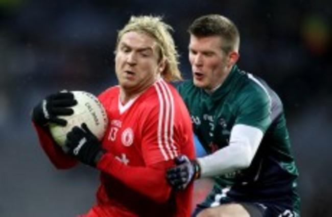 As it happened: Kildare v Tyrone