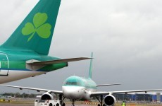 Aer Lingus cancels London flights due to adverse weather
