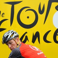 Lance Armstrong plans on launching new daily podcast for next month's Tour de France