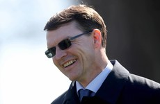 Aidan O'Brien lands Royal Ascot trainers' title for an eighth time with Idaho victory