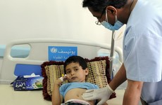 Yemen is facing the worst cholera outbreak in the world