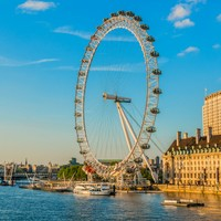 London Eye evacuated after suspected WW2 bomb spotted in River Thames