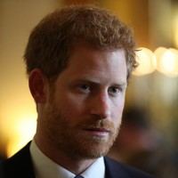 Prince Harry says he 'wanted out' of the royal family