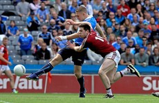 'The idea of a proper championship is a farce': Colm O'Rourke calls for championship shake-up