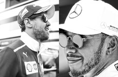 Gloves are off for Lewis Hamilton and Sebastian Vettel and a bitter rivalry is badly needed in F1