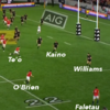 Analysis: Big moments decide big games and the Lions came up short