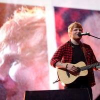 18 tweets that sum up the reaction to Ed Sheeran's Glastonbury set last night
