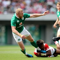 Three magic Keith Earls assists and all the highlights from Ireland's summer tour to the US and Japan