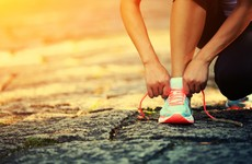 Stay on the wagon! Top tips to keep on track fitness-wise this summer