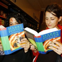 12 lovely memories you will have if you grew up with Harry Potter
