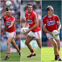 Midfielders return for Cork ahead of Munster final as O'Driscoll ruled out for the season