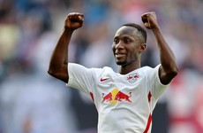 Liverpool will have to shatter Bundesliga transfer record to sign Guinean midfielder
