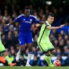 Lyon complete €10 million signing of Chelsea striker