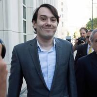'Bad boy of pharma' Martin Shkreli goes on trial for fraud