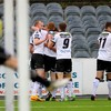 Massey and McEleney fire Dundalk to victory over limp Galway