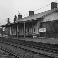 Fundraiser to save iconic Quiet Man train station reaches €30,000 goal