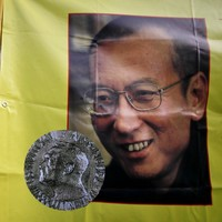 Nobel Peace Prize winner released from Chinese prison after 8 years with late-stage cancer