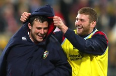 End of the tour pain for Henshaw (and many non-injured players) with only defining Tests to go
