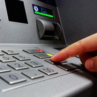 Poll: How often do you use an ATM in a week?