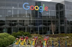 The EU competition watchdog has slapped Google with a record fine