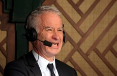 John McEnroe says he 'doesn't want to upset' Serena Williams, but refuses to apologise for comments
