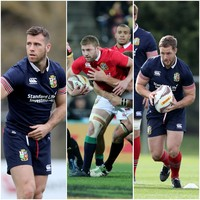 Lions' handling of the 'geography six' has been a complete farce