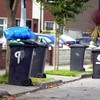 A lot more people are getting a brown bin for recycling