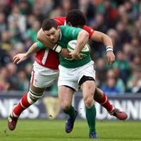 As it happened: Ireland v Wales, Six Nations Championship