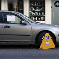Clamping complaints: The most common areas and offences for Dublin City Council