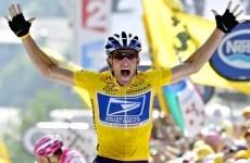 Closure of Armstrong probe could affect federal investigations