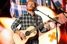 Ed Sheeran has just announced *seven* concert dates for Ireland next summer