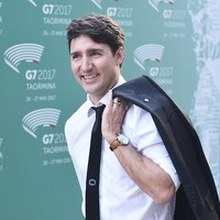 Canadian Prime Minister Justin Trudeau to visit Ireland next week