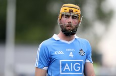 Injury blow for Dublin hurlers ahead of All-Ireland qualifier with Laois